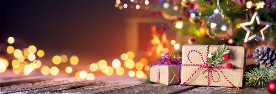 Idée cadeau de Noël